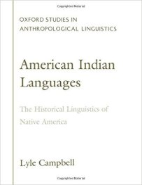 American Indian Languages