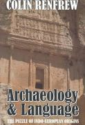 Archaeology and Language