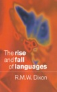 The rise and fall of languages